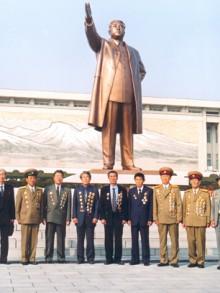 Le match de leur vie : La Corée du Nord au Mondial 1966