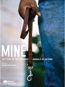 Mine, les animaux de Katrina