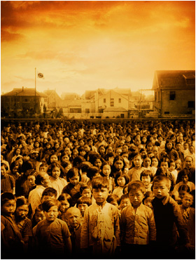 1937, Nanking : un traumatisme chinois