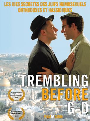 Trembling before G-D : Juifs orthodoxes et homosexualité