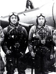 Les ailes de la défaite : la 2nde vie des kamikazes japonais