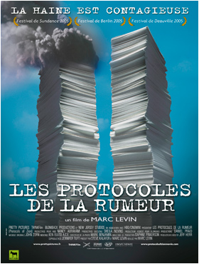Les protocoles de la rumeur