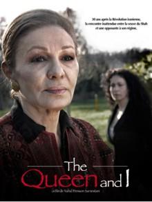 The Queen and I : Portrait croisé de deux femmes iraniennes