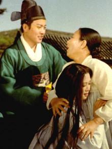 The Tale of Chun Hyang