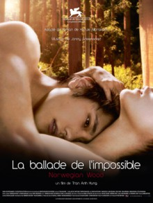 La ballade de l'impossible - Norwegian Wood
