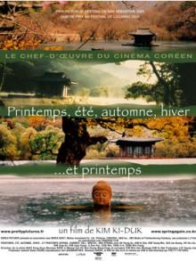 Printemps, Été, Automne, Hiver...et Printemps