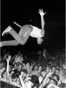 American Hardcore, l'histoire du punk hardcore