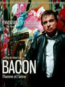 Bacon, l'homme et l'arène