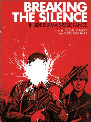Voyage au coeur de la Résistance birmane