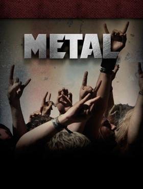 Metal, voyage au coeur de la Bête