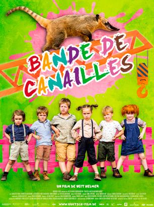 Bande de Canailles !