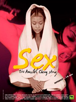 Sex : The Annabel Chong Story